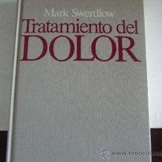 Libros de segunda mano: TRATAMIENTO DEL DOLOR.. Lote 39207432