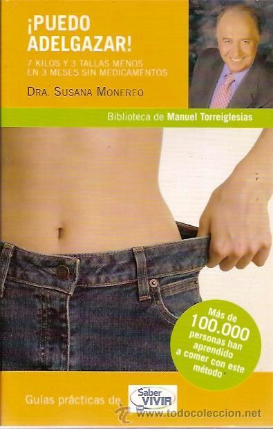Adelgazar 7 kilos en 1 mes