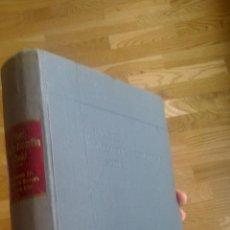 Libros de segunda mano: HIGIENE MEDICINA PREVENTIVA Y SOCIAL. TOMO II / PIEDROLA GIL - PUMAROLA BUSQUETS- BRAVO OLIVA. Lote 39646833