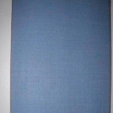 Libros de segunda mano: LECCIONES DE PATOLOGÍA QUIRÚRGICA. TOMO I. P.PIULACHS. EDICIONES TORAY. 1966. Lote 39729992