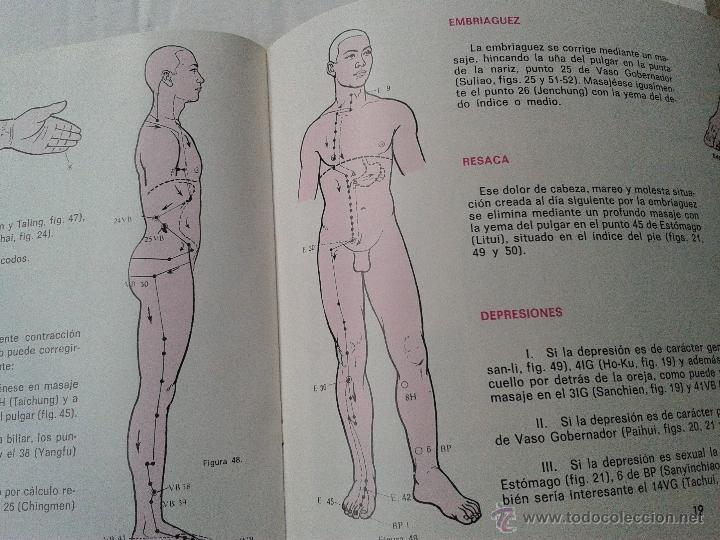 Libros de segunda mano: DIGITOPUNTURA PARA EL HOGAR AÑO 1978 - Foto 2 - 39904219