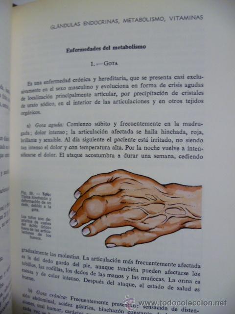 Libros de segunda mano: MEDICINA PARA TODOS, Dr. J. BIERGE - SOPENA 1980 (ver fotos) - Foto 4 - 40709197
