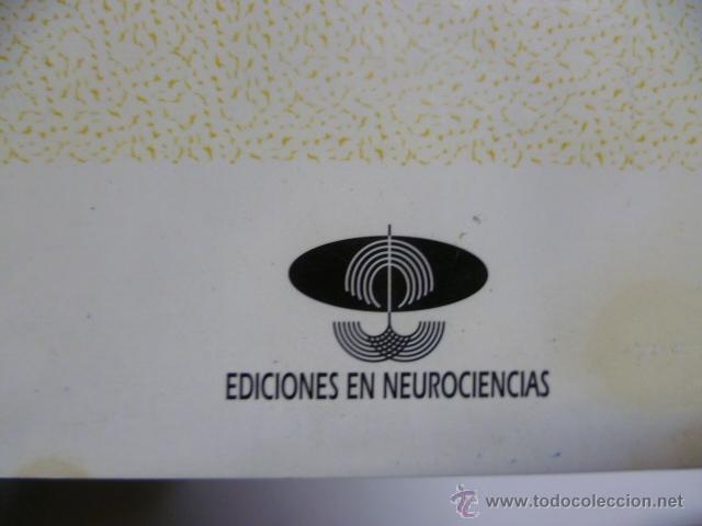Libros de segunda mano: PSICOPATOLOGIA Y ALCOHOLISMO. MONOGRAFIAS DE TOXICOMANIAS - VARIOS - NEUROCIENCIAS - 1994 - 1ª EDIC. - Foto 5 - 40958039