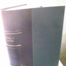 Libros de segunda mano: MANUAL DE ANTIBIÓTICOS Y QUIMIOTERÁPICOS EN LA TERAPÉUTICA MODERNA. 1958. Lote 42547402