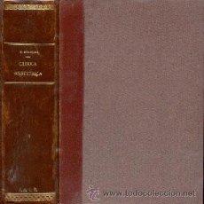 Libros de segunda mano: CLÍNICA OBSTÉTRICA - AÑO 1945. Lote 42612177