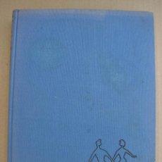 Libros de segunda mano: DR. A. VANDER. SIEMPRE JOVEN. SALUD Y BIENESTAR EN LA EDAD MADURA Y AVANZADA. 1963 PRIMERA EDICION. Lote 42813459