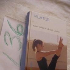 Libros de segunda mano: PILATES - MARI WINSOR Y MARK LASKA. Lote 43040722
