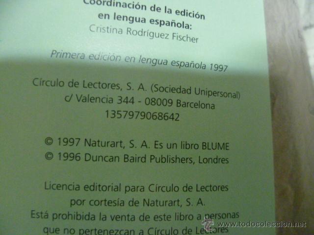 Libros de segunda mano: Pecho y hombros, Ejercicios faciles y eficaces - Catherine McCrum - Cuerpo sano y en forma - 1997 - Foto 2 - 43229143