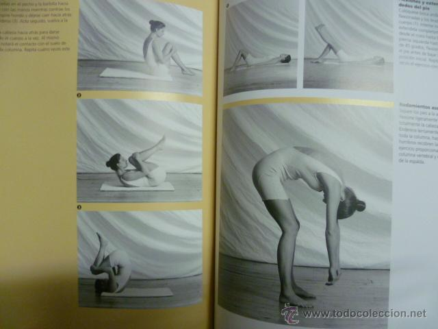 Libros de segunda mano: Pecho y hombros, Ejercicios faciles y eficaces - Catherine McCrum - Cuerpo sano y en forma - 1997 - Foto 4 - 43229143