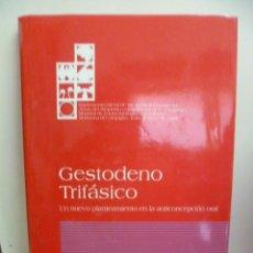 Libros de segunda mano: GESTODENO TRIFASICO POR A.R. GENAZZANI Y S.O SKOUBY - 1992. Lote 44675058