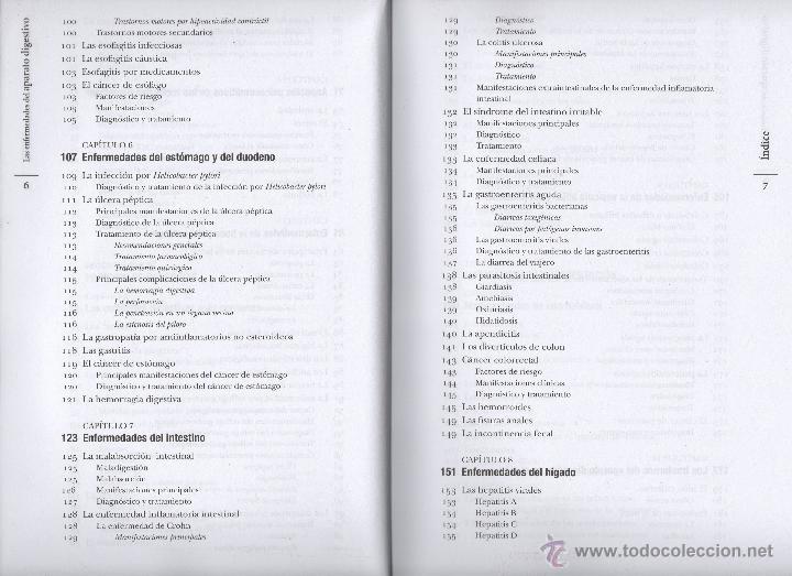Libros de segunda mano: LAS ENFERMEDADES DEL APARATO DIGESTIVO ME-263 - Foto 2 - 42932050
