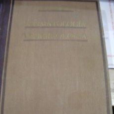 Libros de segunda mano: DERMATOLOGÍA Y VENEROLOGÍA. TOMO II: VENEROLOGÍA (BARCELONA, 1951), PROF. J. GAY PRIETO. Lote 194685265