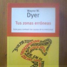 Gebrauchte Bücher - TUS ZONAS ERRÓNEAS - 52473465