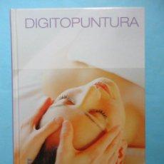 Libros de segunda mano: DIGITOPUNTURA.. Lote 85033627