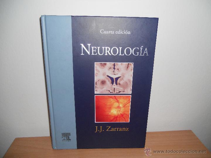 NEUROLOGIA ZARRANZ CUARTA EDICION EBOOK