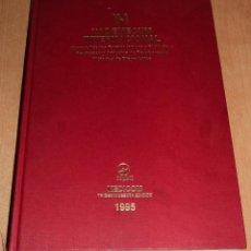 Libros de segunda mano - Vademécum Internacional 1995 Trigesimosexta edición. - 47765607