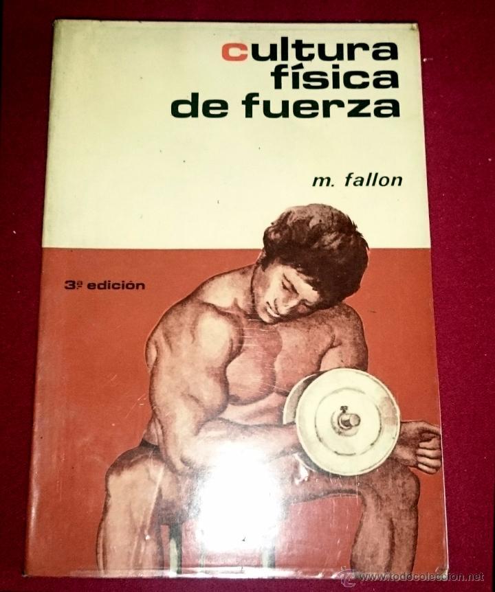 LIBROS DE CULTURA FISICA EBOOK