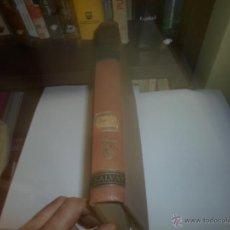 Libros de segunda mano: JOHN B.YOUMANS, DEFICIENCIAS NUTRITIVAS, DIAGNOSTICO Y TRATAMIENTO, SALVAT, 1943. Lote 49645008