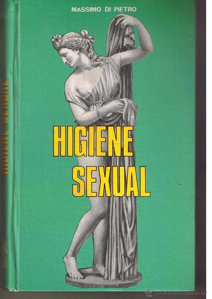 HIGIENE SEXUAL. MASSIMO DI PIETRO. MOLINO 1969. (Z/14) (Libros de Segunda Mano - Ciencias, Manuales y Oficios - Medicina, Farmacia y Salud)