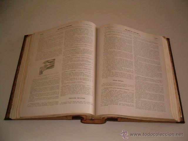 Libros de segunda mano: VV.AA. Encyclopédie Médico-Chirurgicale. Os. Articulations. Fractures. Luxations. RM70045. - Foto 5 - 50271750