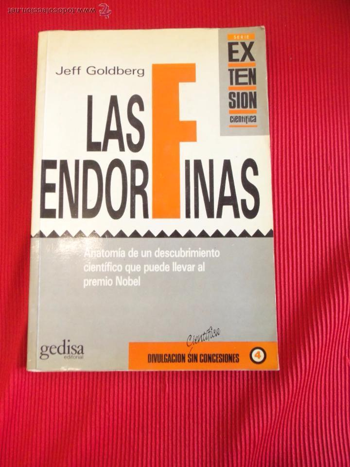 las endorfinas - anatomía de un descubrimiento - Comprar Libros de ...