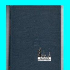 Libros de segunda mano: MANUAL DE LA ENFERMERA MODERNA - M. A. TRACY - UTEHA - 1964 - RARO - EXCELENTE ESTADO. Lote 52341914