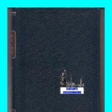Libros de segunda mano: MANUAL DE LA ENFERMERA MODERNA - M. A. TRACY - UTEHA - 1964 - RARO - EXCELENTE ESTADO. Lote 52354747
