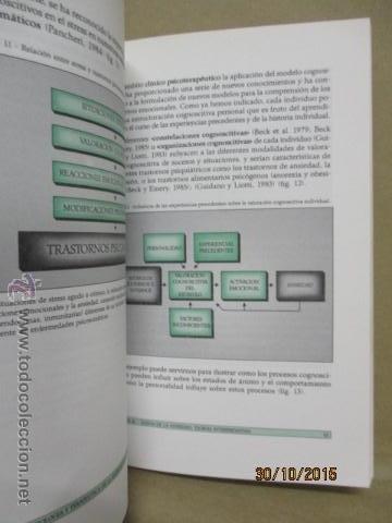Libros de segunda mano: PSICOBIOLOGÍA Y TERAPEUTICA DE LA ANSIEDAD EN LA PRÁCTICA MEDICA MASSIMO BIONDI - Foto 6 - 52443431