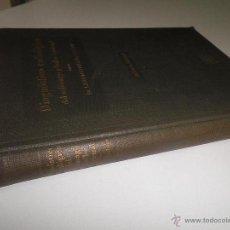 Libros de segunda mano: DIAGNÓSTICO RADIOLÓGICO DEL ESTÓMAGO Y EL BULBO DUODENAL, 2º EDICIÓN, EDIT CIENTIFICO MEDICA 1952. Lote 52848006