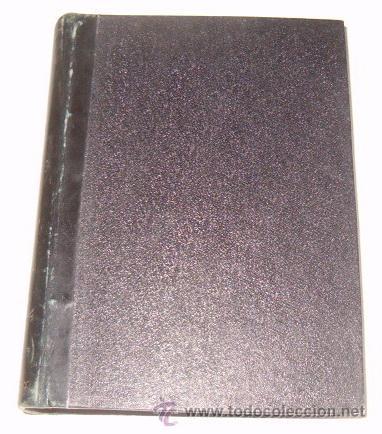 Libros de segunda mano: Terapéutica con sus fundamentos de Farmacología Experimental. Tomos I y II. DOS TOMOS. RM72185. - Foto 2 - 52939774