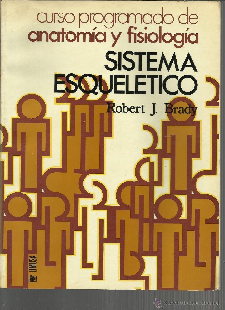 sistema esquelético -del curso programado de an - Comprar Libros de ...