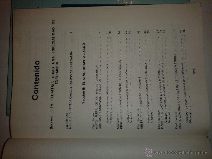 Libros de segunda mano: indice 1 - Foto 3 - 53128633