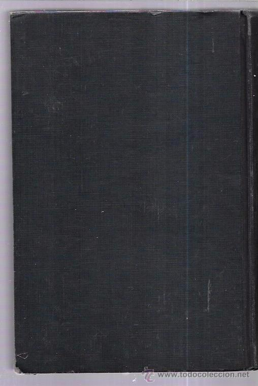 Libros de segunda mano: MEDICINA DE URGENCIA. DR. HUGO KRASSO. BIBLIOTECA DEL MEDICO PRACTICO. VOL. VIII. CULTURA S.A. 1941. - Foto 2 - 53250367