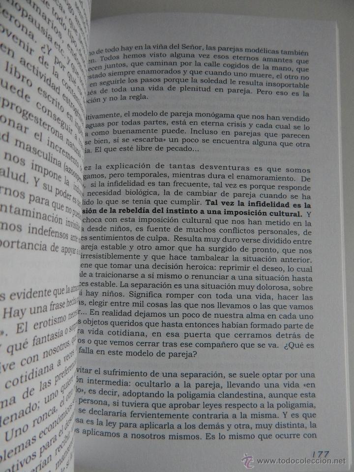 Libros de segunda mano: Por una medicina respetuosa y sostenible - Dra. Montserrat Palacín, 2005 - Autógrafo - Foto 8 - 53781323