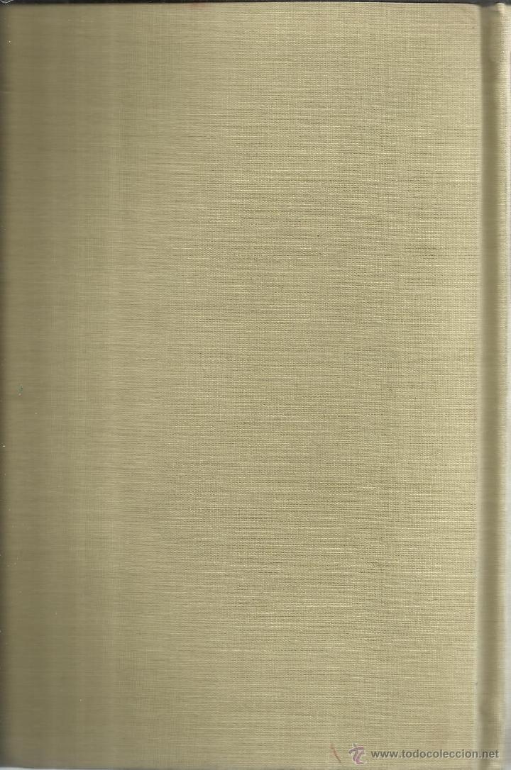Libros de segunda mano: TU CUERPO Y TU SALUD. DOCTOR F. GOUST. EDITORIAL DAIMON. BARCELONA. 1958 - Foto 2 - 53852255