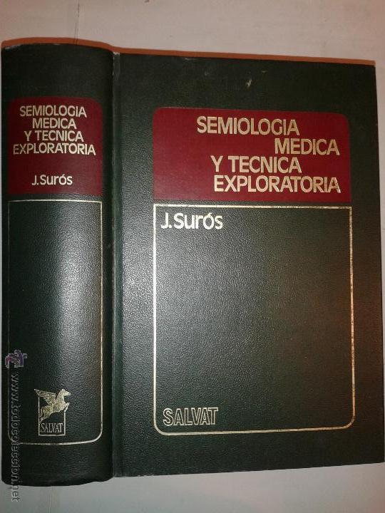 semiologia medica y tecnica exploratoria suros
