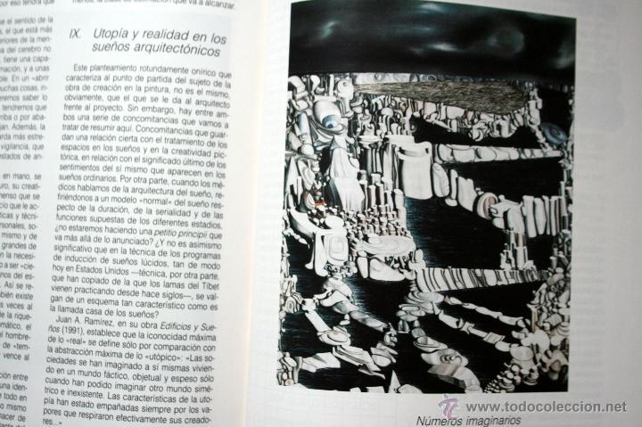 Libros de segunda mano: SUEÑOS CELEBRES A LA LUZ DE LA MEDICINA - Foto 5 - 54413571