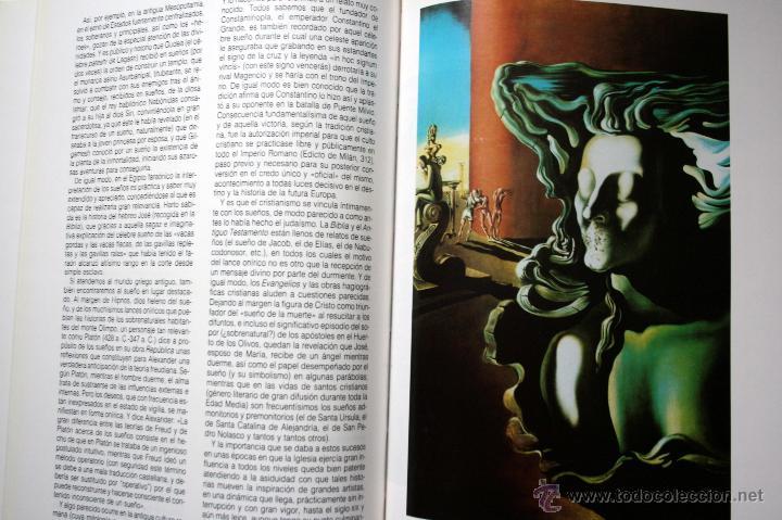 Libros de segunda mano: SUEÑOS CELEBRES A LA LUZ DE LA MEDICINA - Foto 6 - 54413571