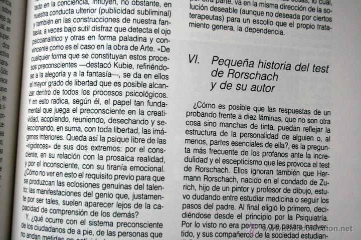 Libros de segunda mano: SUEÑOS CELEBRES A LA LUZ DE LA MEDICINA - Foto 7 - 54413571