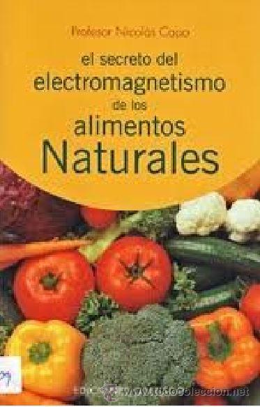 Resultado de imagen de nicolas capo plantas