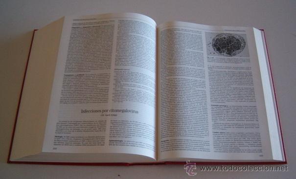 Libros de segunda mano: P. FARRERAS VALENTÍ, C. ROZMAN. Medicina Interna. DOS TOMOS. RM73482. - Foto 6 - 54799865