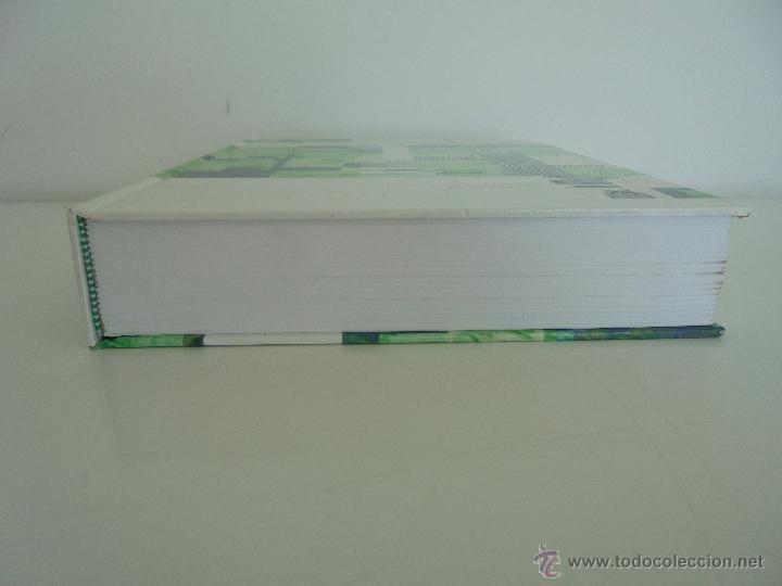Libros de segunda mano: TRATADO DE HOMEOPATIA. COLECCION HOMEOPATIA. EDITORIAL PAIDOTRIBO 2000. VER FOTOGRAFIAS ADJUNTAS. - Foto 3 - 217854118