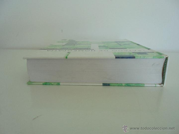 Libros de segunda mano: TRATADO DE HOMEOPATIA. COLECCION HOMEOPATIA. EDITORIAL PAIDOTRIBO 2000. VER FOTOGRAFIAS ADJUNTAS. - Foto 5 - 217854118
