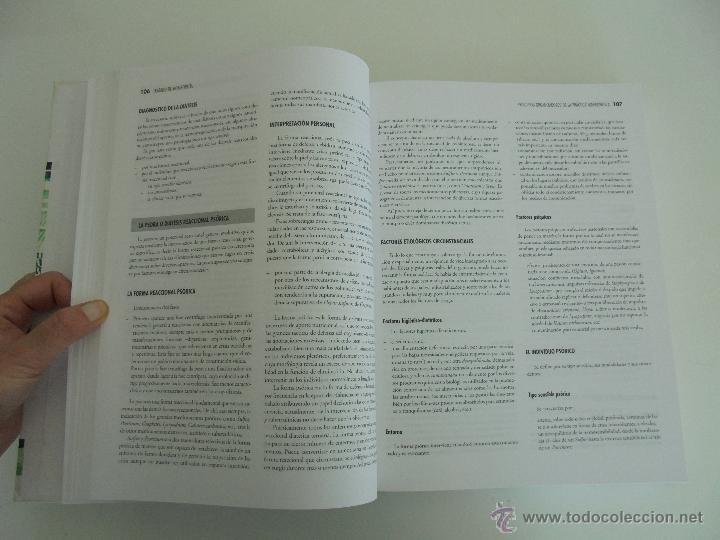 Libros de segunda mano: TRATADO DE HOMEOPATIA. COLECCION HOMEOPATIA. EDITORIAL PAIDOTRIBO 2000. VER FOTOGRAFIAS ADJUNTAS. - Foto 16 - 217854118