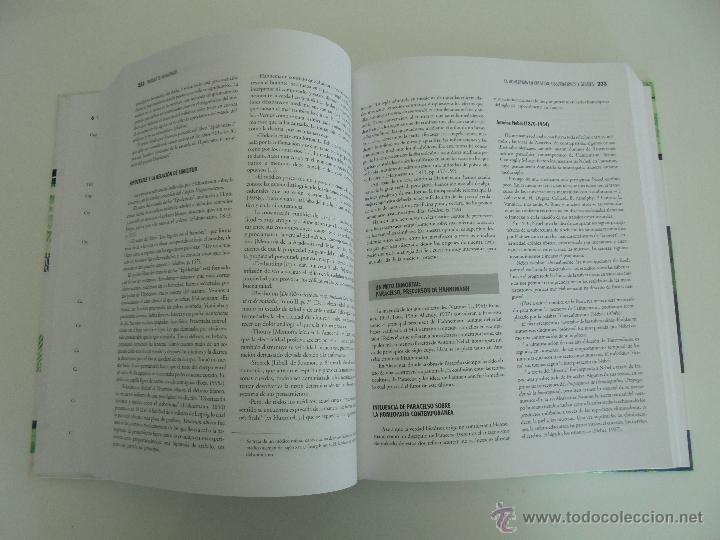 Libros de segunda mano: TRATADO DE HOMEOPATIA. COLECCION HOMEOPATIA. EDITORIAL PAIDOTRIBO 2000. VER FOTOGRAFIAS ADJUNTAS. - Foto 18 - 217854118