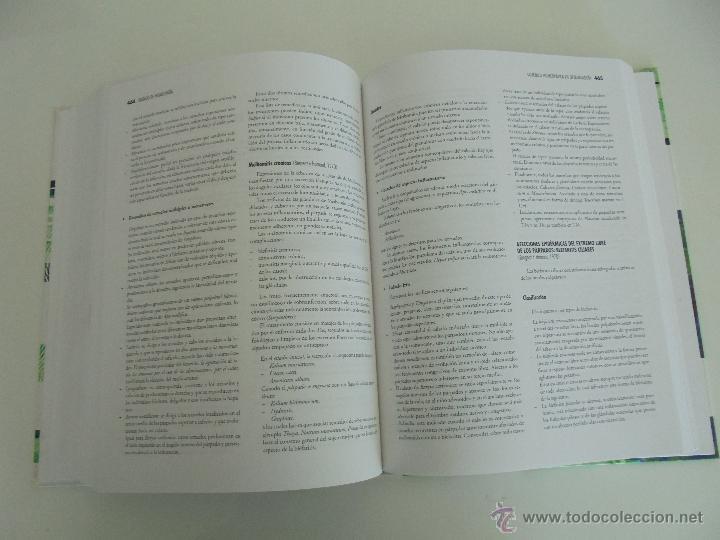 Libros de segunda mano: TRATADO DE HOMEOPATIA. COLECCION HOMEOPATIA. EDITORIAL PAIDOTRIBO 2000. VER FOTOGRAFIAS ADJUNTAS. - Foto 23 - 217854118