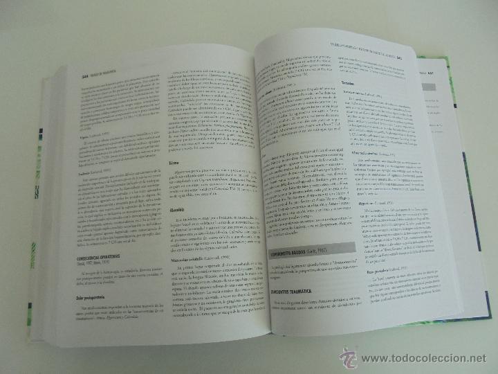 Libros de segunda mano: TRATADO DE HOMEOPATIA. COLECCION HOMEOPATIA. EDITORIAL PAIDOTRIBO 2000. VER FOTOGRAFIAS ADJUNTAS. - Foto 24 - 217854118