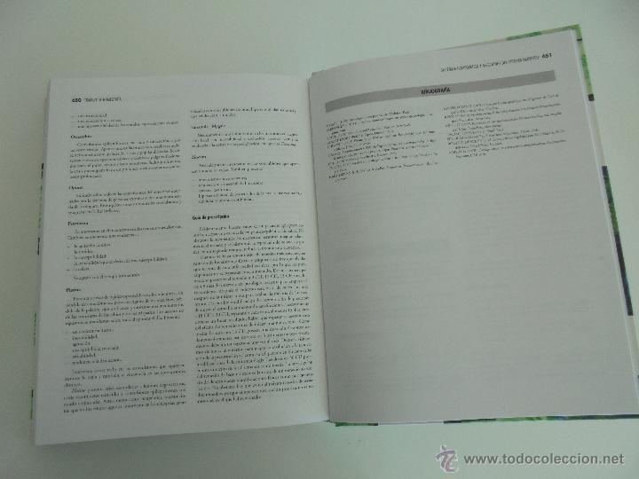 Libros de segunda mano: TRATADO DE HOMEOPATIA. COLECCION HOMEOPATIA. EDITORIAL PAIDOTRIBO 2000. VER FOTOGRAFIAS ADJUNTAS. - Foto 25 - 217854118