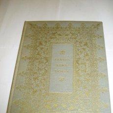 Libros de segunda mano: SANTOS SANADORES JUNIO 1948, EDITADO POR CIBA. HISTORIA DE DISTINTOS SANTOS SANADORES. Lote 55133621