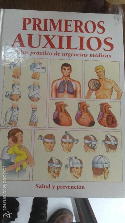 LIBRO , LECTURA , CIENCIA , LIBRETO (Libros de Segunda Mano - Ciencias, Manuales y Oficios - Medicina, Farmacia y Salud)